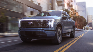 F150-Lightning shows the competition how it's done
