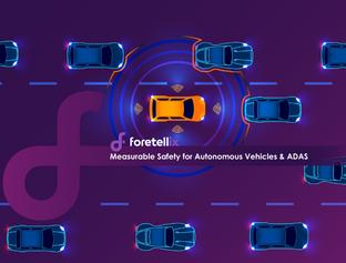 Foretellix' cutting-edge autonomous driving simulation platform