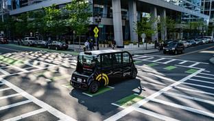 Optimus Ride and Polaris team up to bring autonomous vehicles to localized communities
