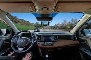 comma.ai giving autonomous features to regular cars