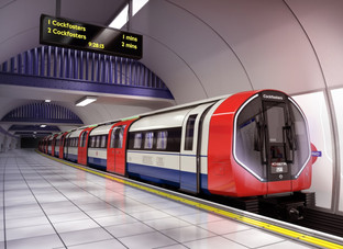 Siemens Mobility to add 94 new trains to London's metro by 2025