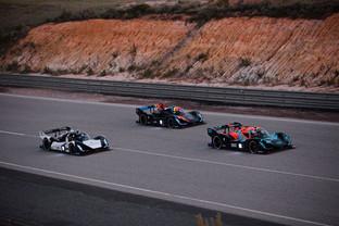 Roborace: the ultimate autonomous driving competition