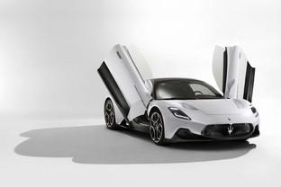 2021 Maserati MC20: The super sports car pushing boundaries