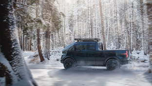 Canoo joins in on the electric pickup frenzy