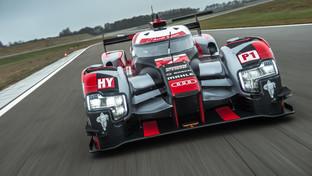 Audi returns to endurance racing