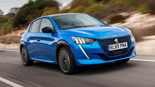 The new PEUGEOT 308: 70% of PEUGEOT's models are to be electrified in 2021