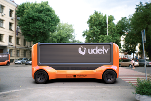 Mobileye: the Intel subsidiary launching an autonomous delivery service