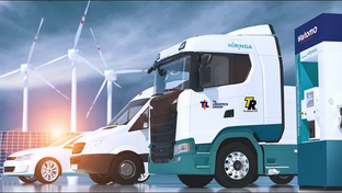 Auckland Transport and Hiringa Energy: forming hydrogen refueling solutions