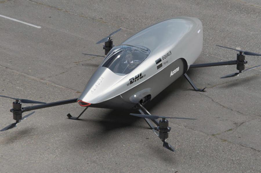 Flying Car, Automotive, Automotive news, Auto, Automobile