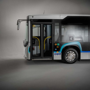 Scania Fencer – the new line of UK buses