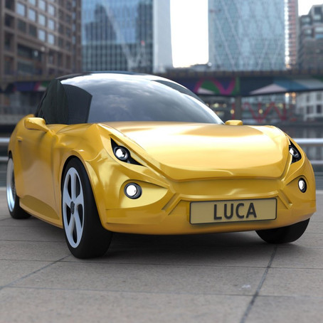 TU/e students are developing a truly sustainable car