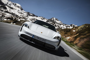 Porsche and Siemens team up to produce synthetic fuel