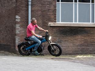 Brekr developing lightweight electric mopeds