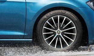 e.PRIMACY: MICHELIN's eco-responsible tire