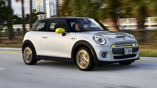 MINI is becoming vegan and electric in 2021
