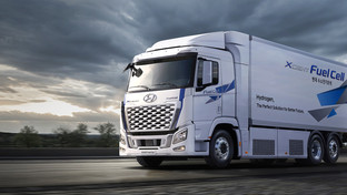 Hyundai's FCEV working emission-free on a well-to-wheel basis
