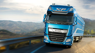 DAF looks for safety with fully autonomous braking