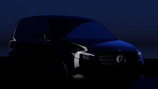 The new Mercedes-Benz Citan: more than a Kangoo!