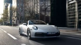 Porsche prototypes complete housing for an electric drive using 3D printing