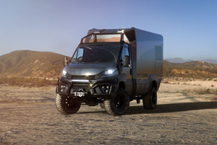 Off-road living in style: the DARC MONO