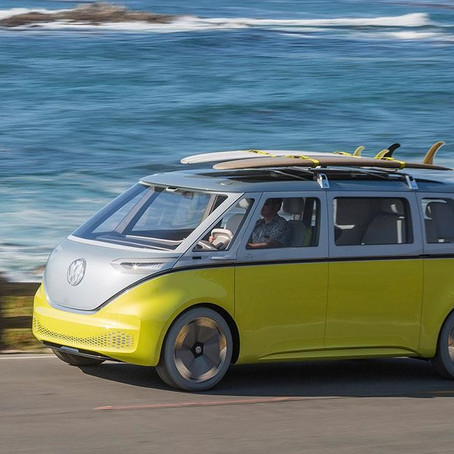 VW lays groundwork for upcoming ID.Buzz