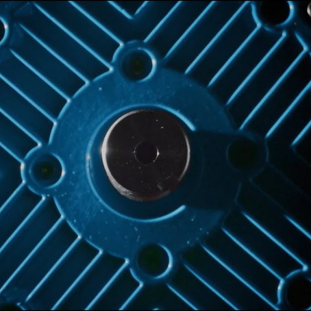 Turntide Technologies revolutionizing the electric motor game