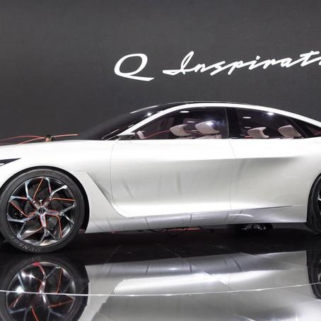 INFINITI Q Inspiration: coming soon?