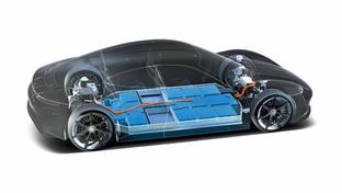 Battery market heats up with Porsche-Customcell partnership