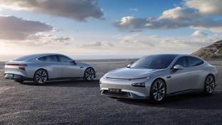 2020 Xpeng P7: The Super-Long-Range Smart Sedan, Advancements and Performance
