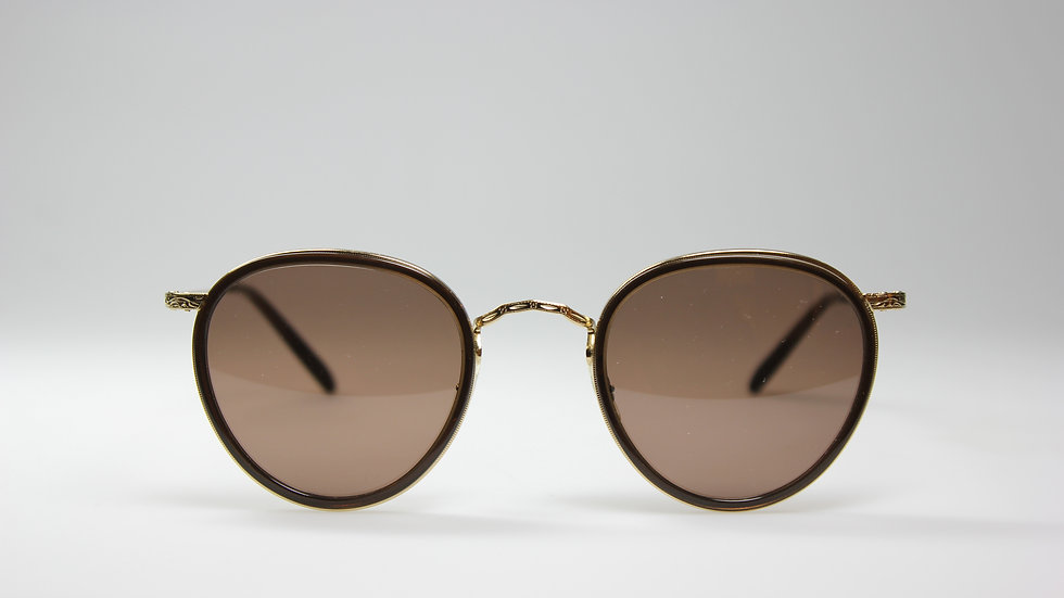 Oliver Peoples-30 Years 18k Gold Plated