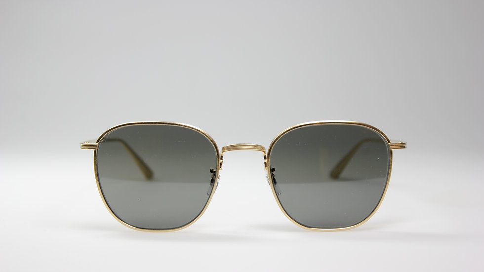 Oliver Peoples-Board Meeting 2