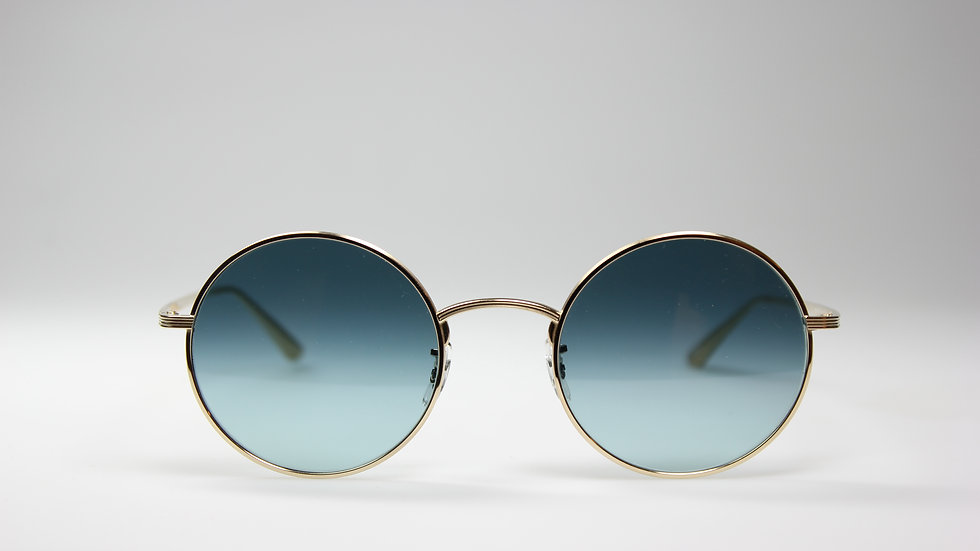 Oliver Peoples-After Midnight