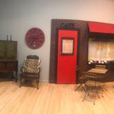 On Set Room