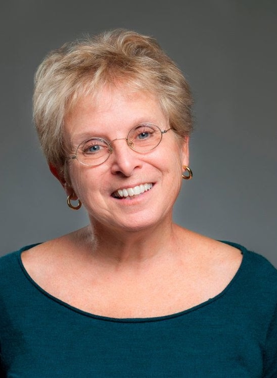 Mary Lou Belli