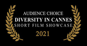 Diversity In Cannes - Audience Choice Award 2021