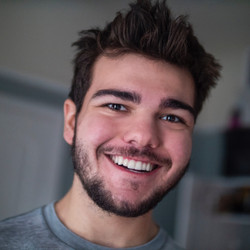 Zack Hosseini