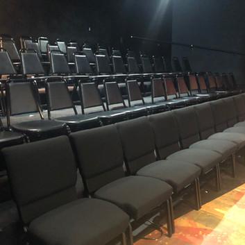 Barefoot Playhouse - Blackbox Theatre