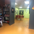 Green Room & Library