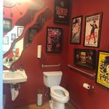 Broadway Bathroom