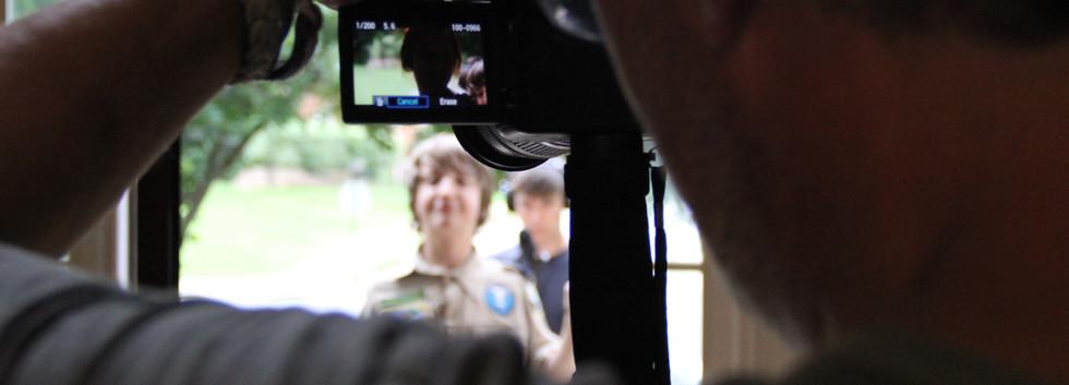 BTS - The Boy Scout