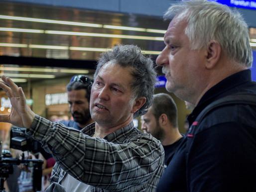 SLNKO V SIETI za najlepší kameramanský výkon dostal Martin Štrba ASK.