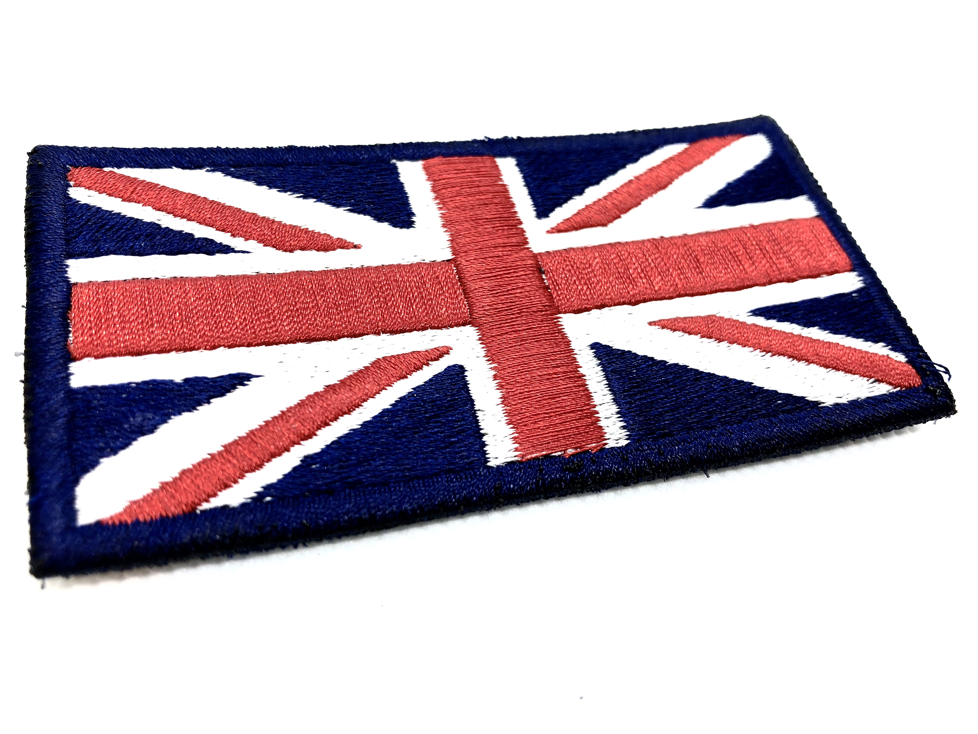 Custom PVC/Embroidery Patches Badges Nametapes | Custom Patch Canada