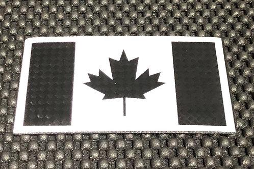 CANADA FLAG - HIGH VIZ - PRO