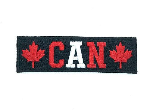 CANADA NAMETAG