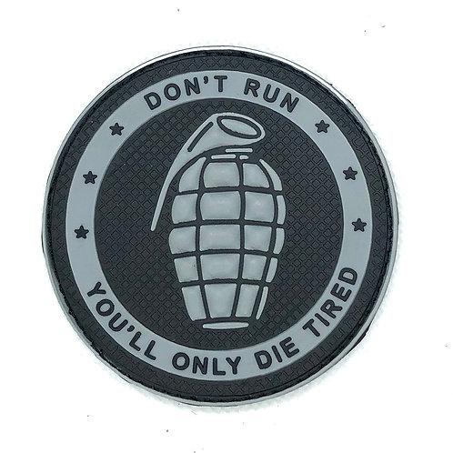 DON'T RUN... V2