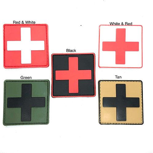 Croix médicale / Medic Cross
