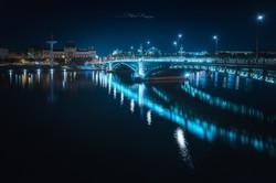 Pont de l'Université