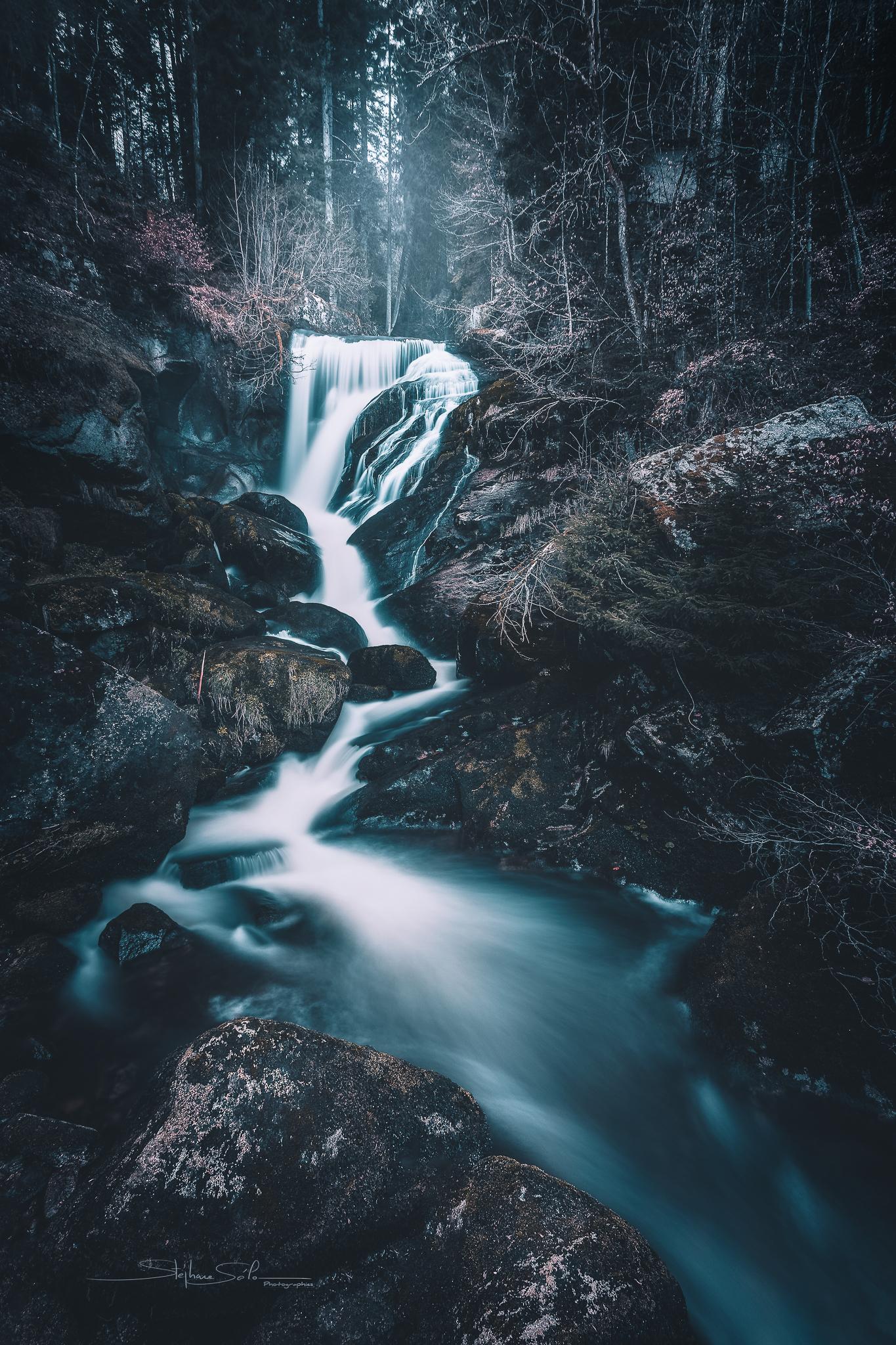 Cascade de Triberg