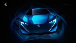 Peugeot Instinct