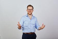 The Customer Conference - Virtual Edition 2021 - Alex Farmer